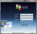 Intersoft Solutions Live Chat