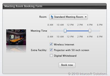 MeetingBookingRoom