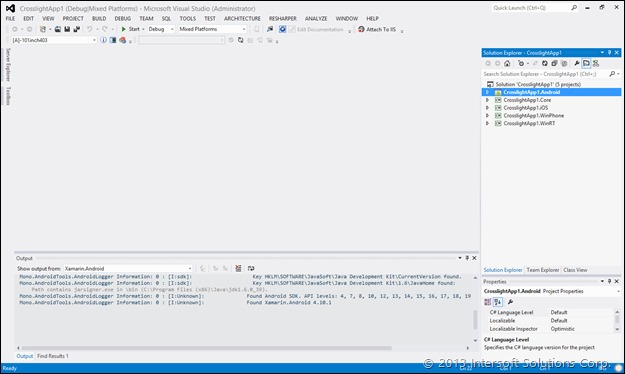 Visual Studio 2012 Compatible - 1